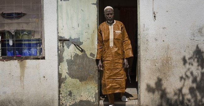 Gambian imam urges reconciliation after dictator's exile