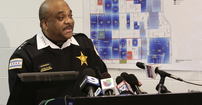 Chicago police now using high-tech effort to fight crime