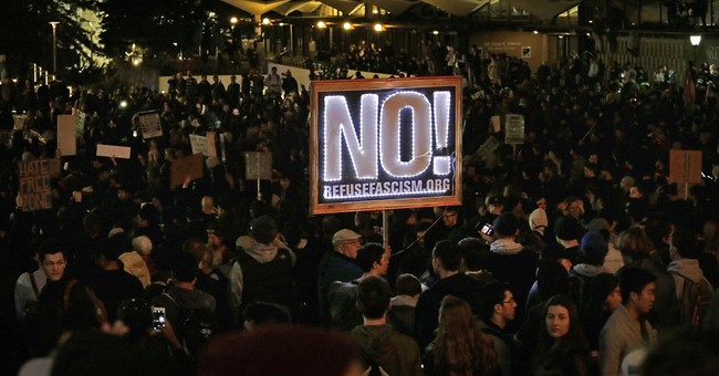 Berkeley campus chaos spurs questions at free-speech bastion