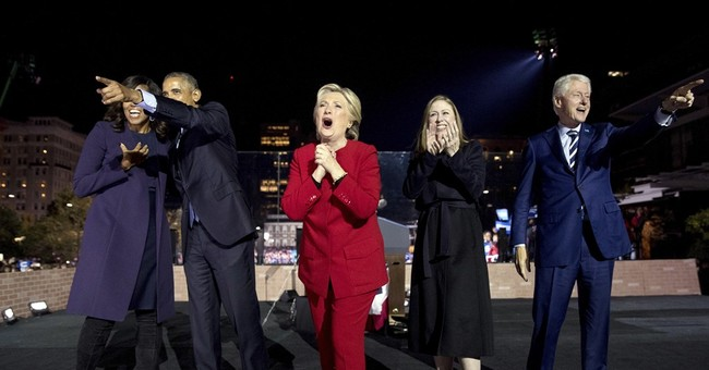 AP NewsBreak: Clinton will reflect on 2016 race in new book