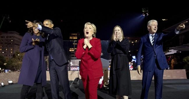 AP NewsBreak: Clinton will reflect on 2016 race in new book