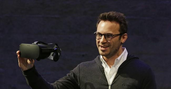 Facebook's Oculus facing $500 million bill in copyright case