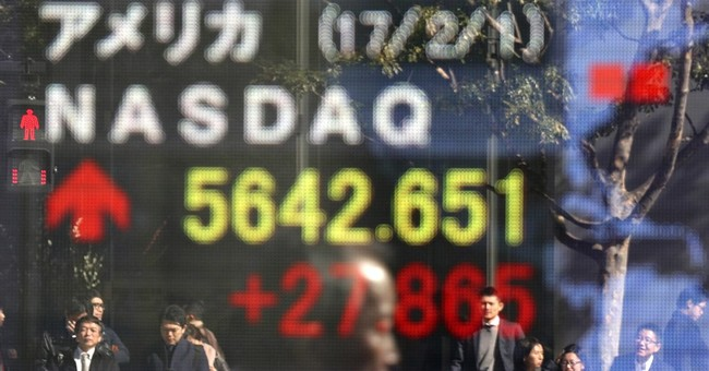 Jitters over Trump keep weigh on global stock markets