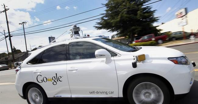 Self-driving car prototypes need less human help, data show