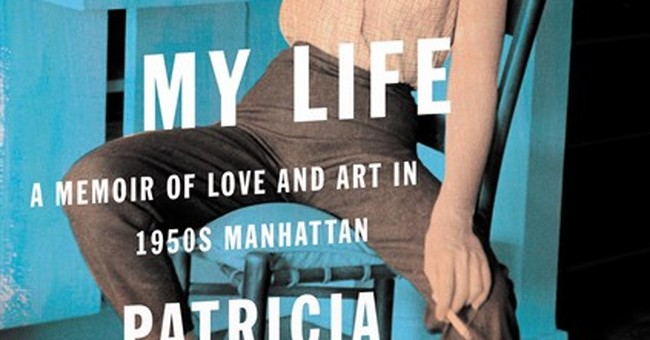 Review: 'The Men in My life' by Patricia Bosworth