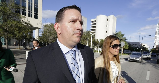 Lawyers: Sports agent, trainer deny Cuban player smuggling