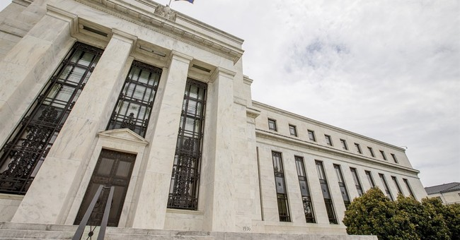 Fed is likely to leave rates alone at a time of uncertainty