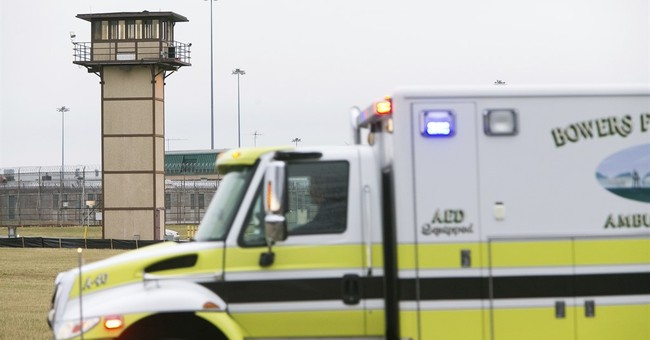Union official blames staffing shortage for guard death