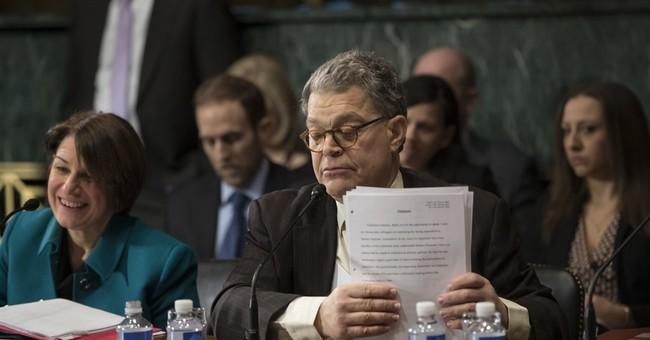 Senators spar at hearing as Democrats fume over Trump picks
