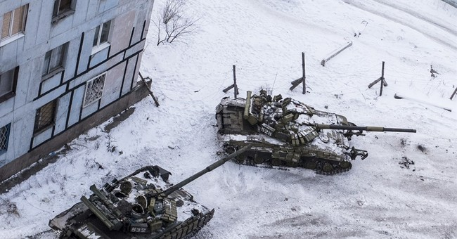 US flirts with softer stance on Russia's conduct in Ukraine
