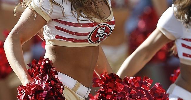 Ex-cheerleader sues NFL over low wages
