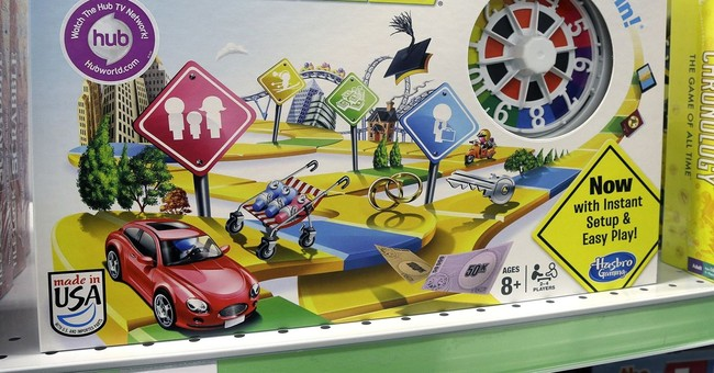 Who created Game of Life? Court aims to find out