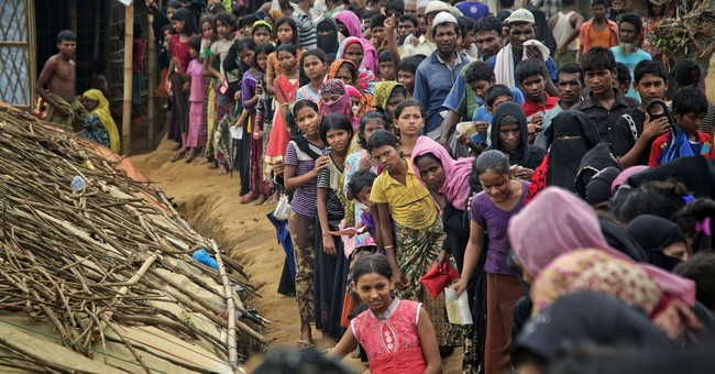 UN committee urges Myanmar to give citizenship to Rohingyas