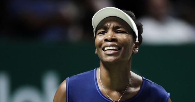 Goods worth $400K stolen from Venus Williams' Florida home
