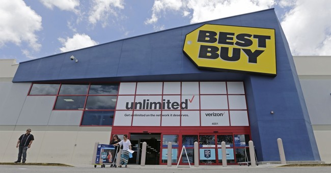 Best Buy 3Q results, outlook disappoint