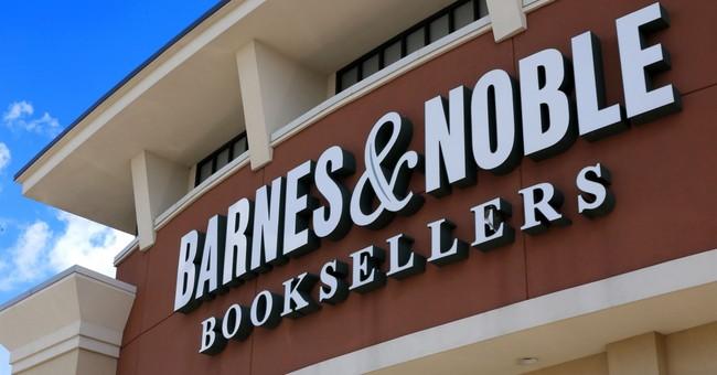Barnes & Noble shares soar on report of privatization offer