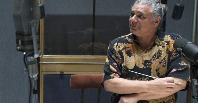 Paul Buckmaster, arranger for Bowie, Elton John, dead at 71
