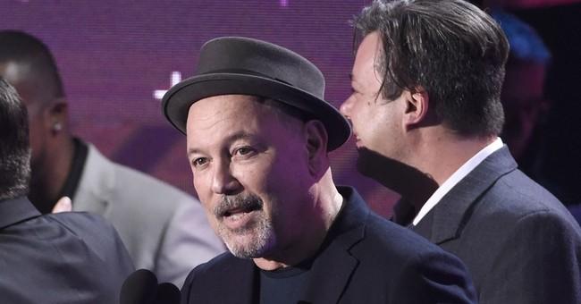 The Latest: 'Despacito' takes home 4 Latin Grammy Awards