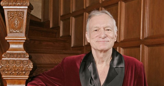 Lear, Gordy, Basinger offer Hefner tributes in special issue
