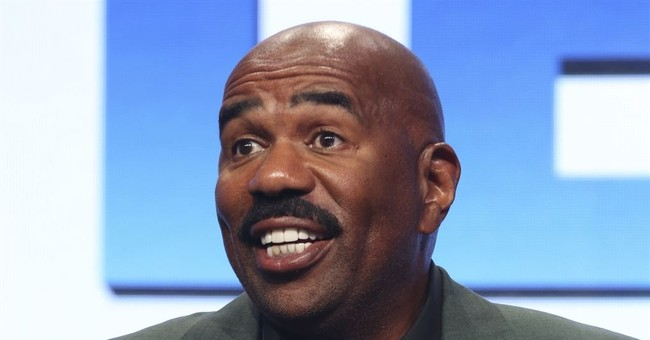Steve Harvey to ring in 2018 with a special Fox telecast