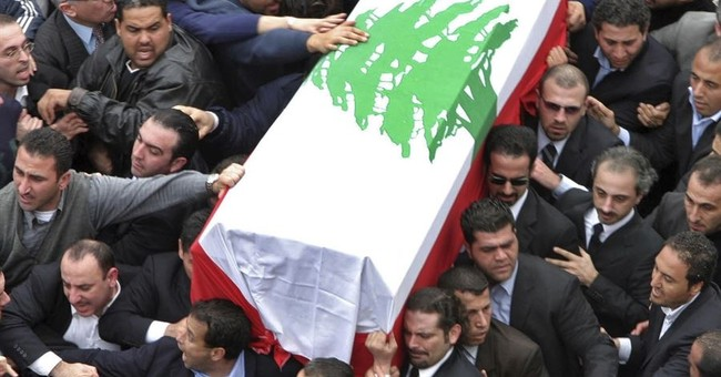 Lebanon Prime Minister Hariri's future on uncertain path