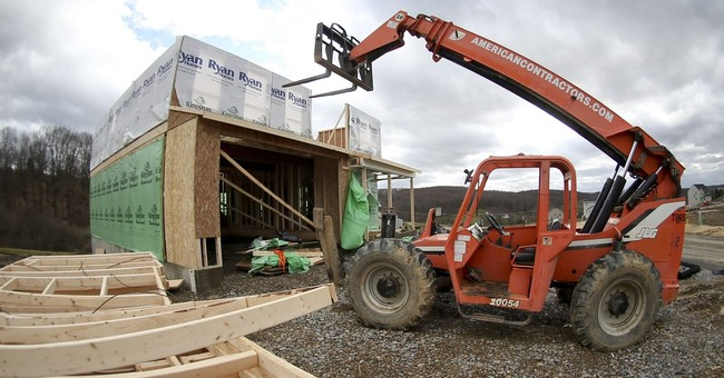 US homebuilder sentiment rises in November