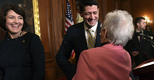 GOP closer to big win with House tax vote; Senate unclear