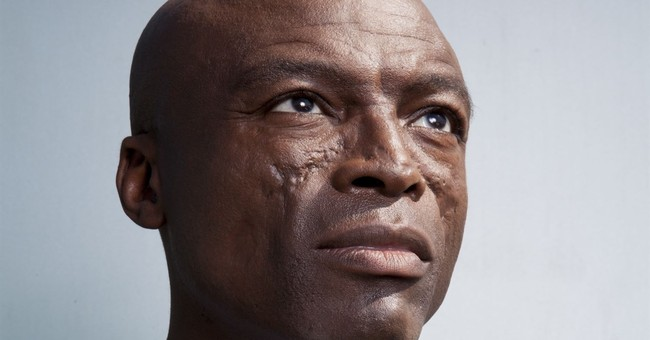 Seal opens dialogue with listeners on 'Standards' album