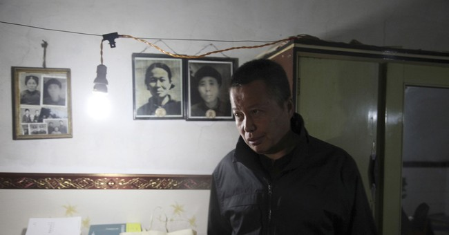 Human rights repression in China seen worsening under Xi