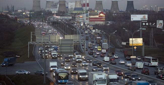 The Latest: US says Washington to remain engaged on climate