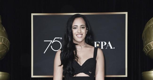 Miss Golden Globe honor renamed Golden Globe Ambassador