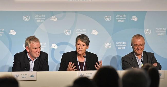 After Bonn: where next for the global climate caravan?