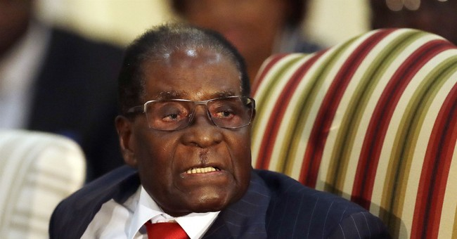 US calls for return to civilian government in Zimbabwe