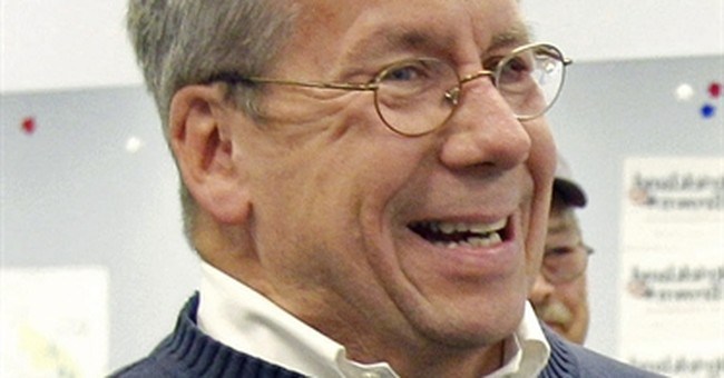 The Latest: Judge tells critics of his sex post: Lighten up