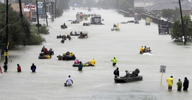 Texas' Abbott decries storm aid bill; White House bristles