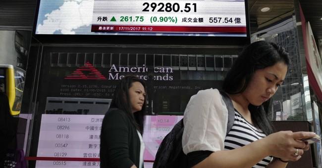 World stocks mixed as global market rally loses momentum
