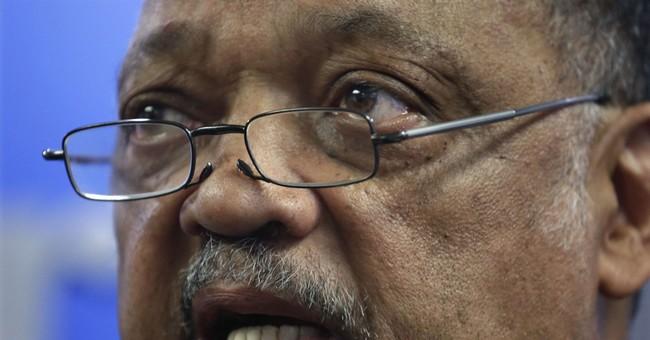 Rev Jesse Jackson discloses Parkinson's disease diagnosis