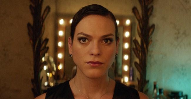 Daniela Vega, trans actress, stars in 'A Fantastic Woman'