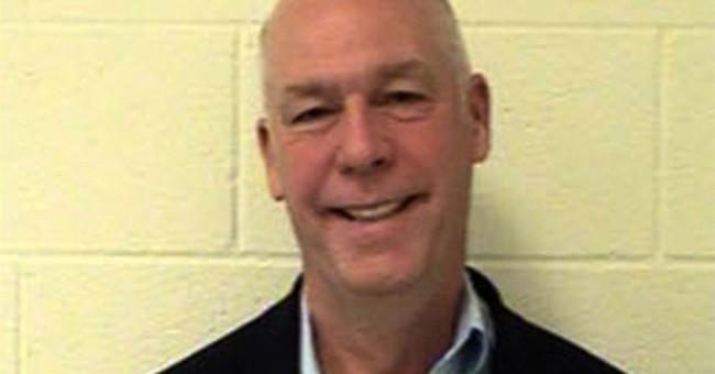 Attorney: Gianforte spokesman lied about attack on reporter