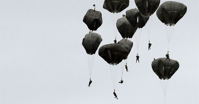 Defying Russia, Serbia holds military drills with Americans