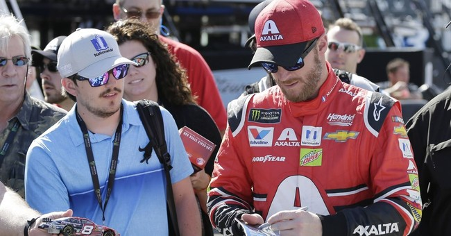 Dale Jr. reflects on Hurricane Irma's impact on Florida Keys