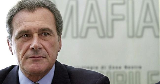 Italy Senate chief: Mafia planned to kill me next in 1992
