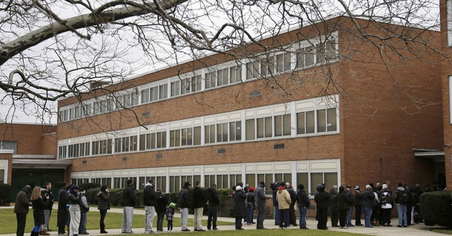 Schools adept at shoring up security at any hint of danger