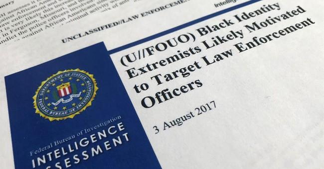 FBI report on black 'extremists' raises fears of targeting