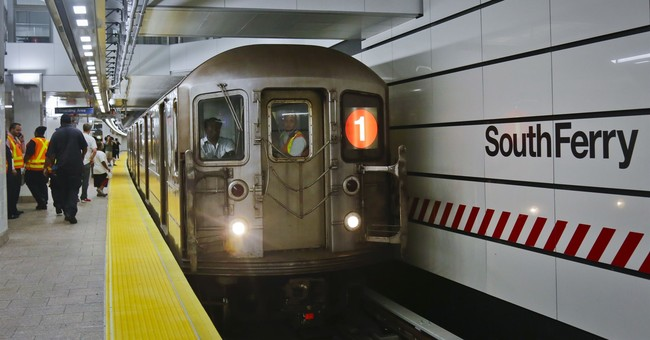 NYC subway to use gender-neutral terms during announcements
