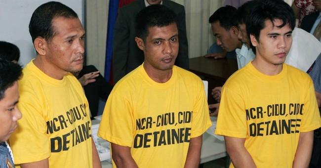 Philippine court convicts bomber in congressman's death