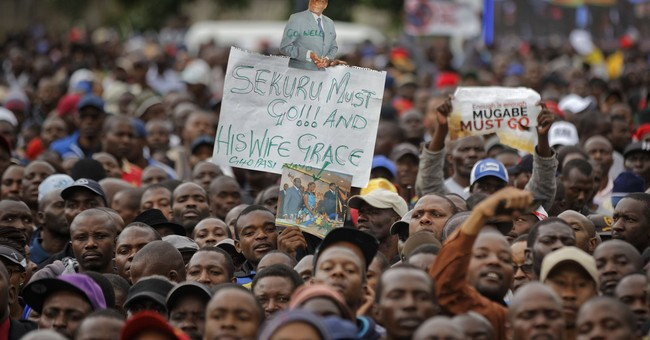 Zimbabwe: A guide to what's happened so far in Mugabe drama