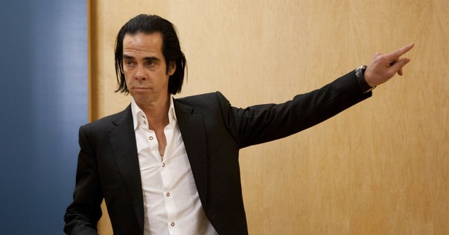 Palestinian activists angry at Nick Cave over Israel show