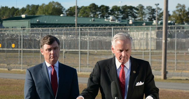 South Carolina doesn't have drugs for December execution
