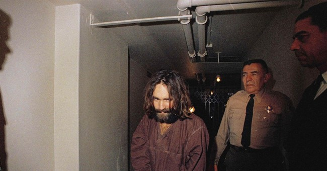 AP Was There: Charles Manson, followers guilty of slayings